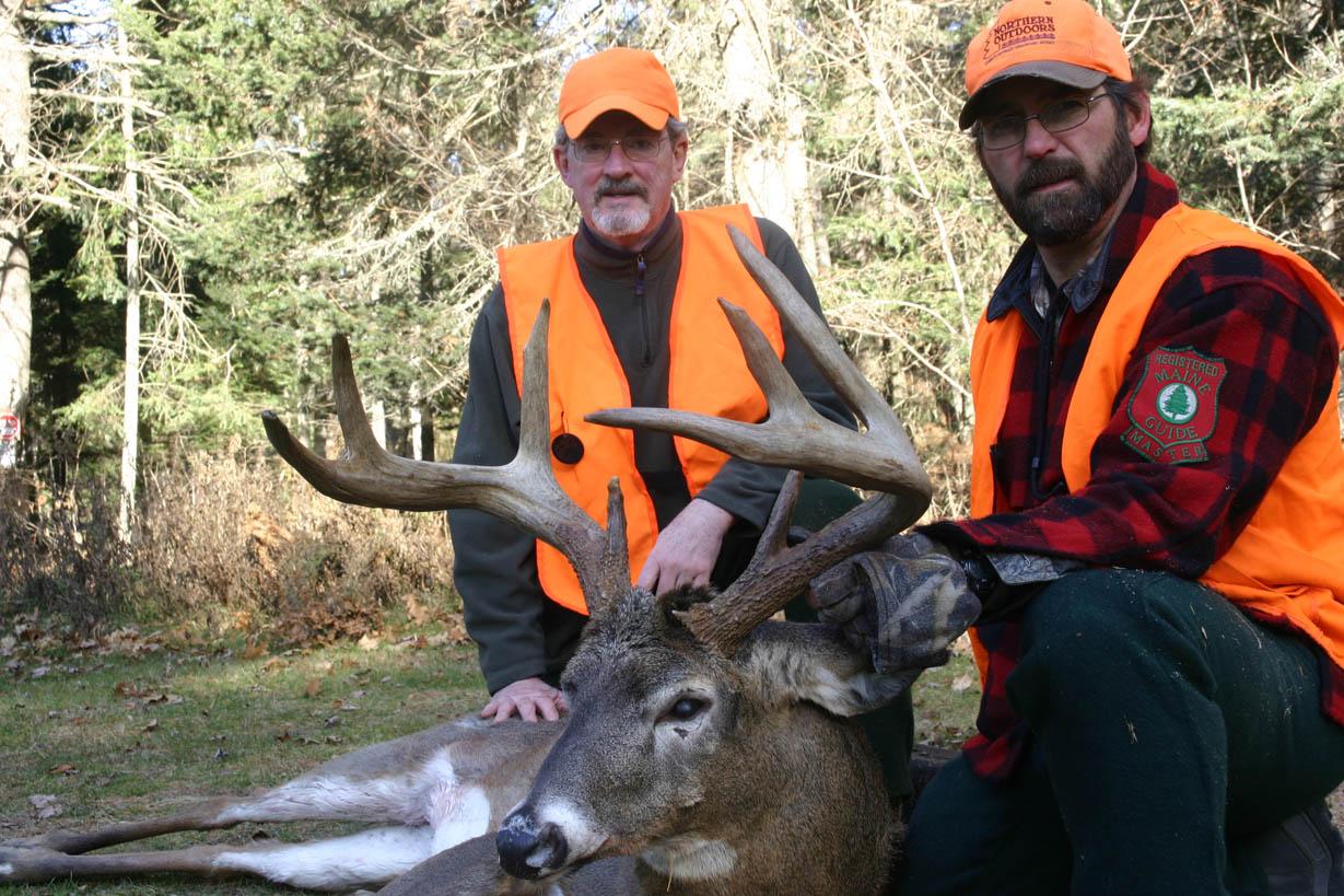 Rack of the Year 2013 Deer Hunting
