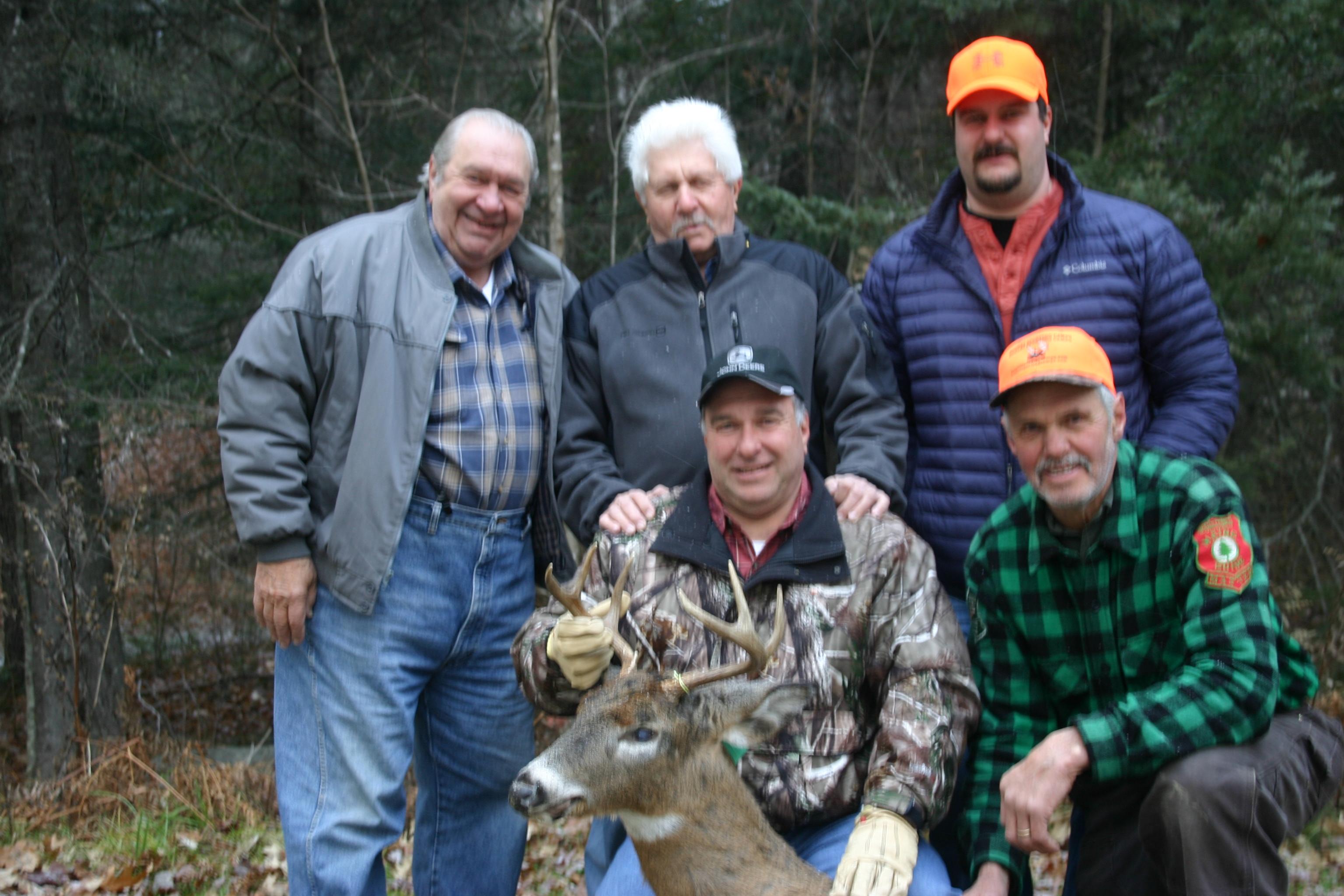 Dan Davis Hunting Group