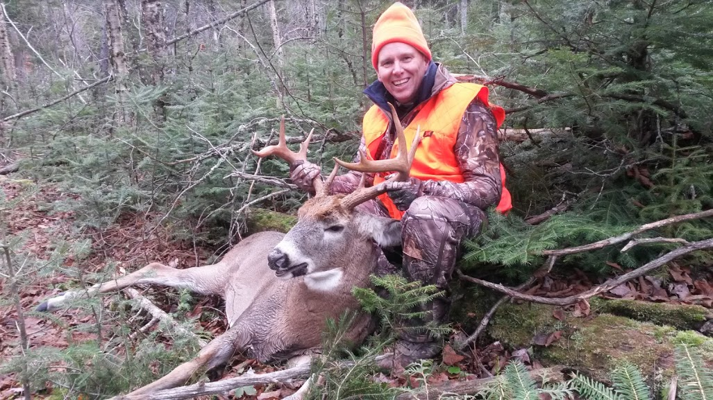 Whitetail Buck of the Year